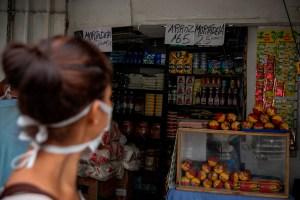 Cenda: El precio de los alimentos se incrementaron 2.546,60% en 12 meses