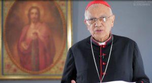 Cardenal Baltazar Porras pidió orar por el descanso eterno de Urosa Savino (VIDEO)