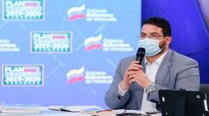 César Trómpiz prometió aumento salarial para los trabajadores universitarios