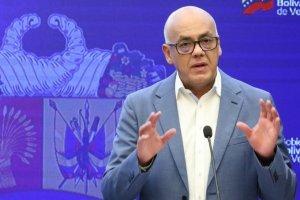 """Jorge Rodríguez y su """"comisión de diálogo"""" se reúnen con Fedecámaras este #27Ene"""