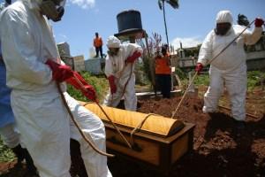 Régimen chavista admitió cinco nuevas muertes por coronavirus