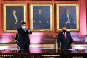 "FEN: La ""ley antibloqueo"" de Maduro es inconstitucional, ilegitimo y usurpadora"
