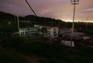 Denuncian riesgo sanitario para reclusos en Venezuela (Video)