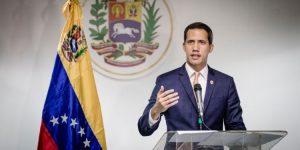 Guaidó: Hacer la diferencia en Venezuela pasa por estar unidos