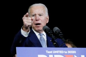 """Biden prometió una vacuna contra el Covid-19 """"gratis"""", si gana la presidencia de EEUU"""