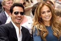 La fuerte confesión de Jennifer Lopez sobre su matrimonio con Marc Anthony