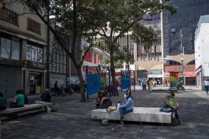 Venezuela finaliza su última semana radical este domingo #29Nov