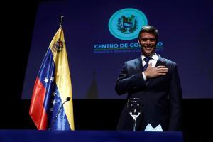 Leopoldo López: Estamos convencidos, la CPI actuará contra Maduro