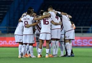 La Vinotinto descendió posiciones en la clasificación Fifa tras las dos derrotas en eliminatorias mundialistas