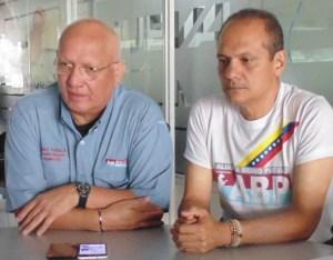 Alcides Padilla: La izquierda chavista también es víctima de la destrucción de la democracia