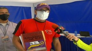 """MEP, el partido chavista que se manifestó contra la """"ley de antibloqueo"""" de Maduro (Comunicado)"""
