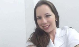 Hallan cadáver de enfermera con señales de violencia en Táchira