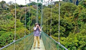 Costa Rica abrirá totalmente sus fronteras aéreas al turismo desde noviembre