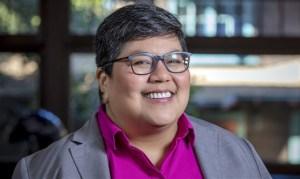 Georgette Gómez podría hacer historia como la primera latina en el Congreso de California