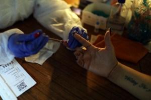 Dos estudios confirman que el grupo sanguíneo influye en la capacidad de respuesta al coronavirus