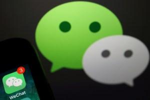 Una jueza de EEUU rechaza la orden del Gobierno de retirar la 'app' china WeChat