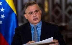 """""""Temblarás"""": Tarek William Saab amenazó a periodista colombiana por investigación sobre Alex Saab"""