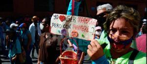 """Primera cuota de """"aguinaldo de miseria"""" para trabajadores públicos"""