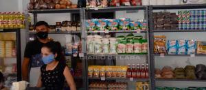 Por los altos precios de los alimentos larenses no desayunan