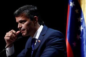 Leopoldo López: Este domingo #6Dic la dictadura de Nicolás Maduro va a cometer un fraude