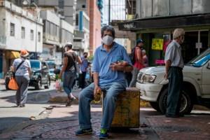 El hambre, un virus sin vacuna en Venezuela (Fotos)
