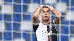 Cristiano Ronaldo volvió a dar positivo por coronavirus y se perderá el choque contra el Barça en Champions