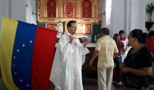 Detuvieron en Barinas a presuntos responsables de la muerte de un sacerdote en Cojedes