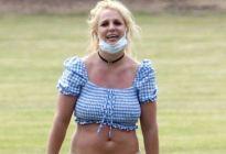 El pequeño triunfo de Britney Spears en la batalla legal por recuperar su libertad