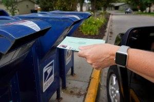 Hombre de Florida fue amenazado por correo en medio de la votación anticipada