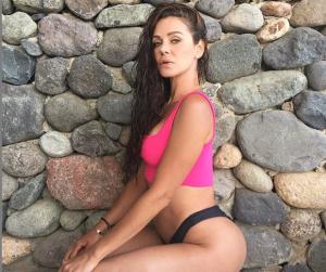 De actriz de RCTV a sensual Tiktoker: Candy Montesinos es toda una belleza