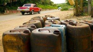 ¿Quiénes se apropiaron del negocio del combustible en Venezuela?