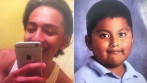 Dos niños murieron en medio de un enfrentamiento en Nueva Jersey