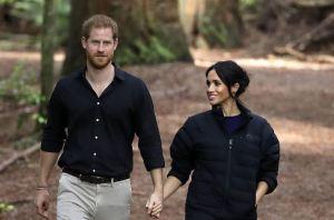 La nueva amenaza a la que se enfrentan el príncipe Harry y Meghan Markle