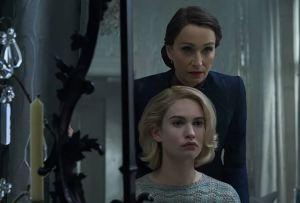 "La historia real detrás de ""Rebecca"", la aterradora película de Netflix"