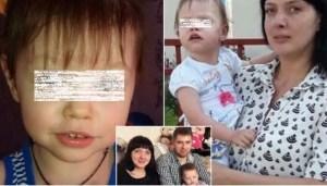 Mató a martillazos a su bebé tras una sobredosis de antidepresivos en Rusia