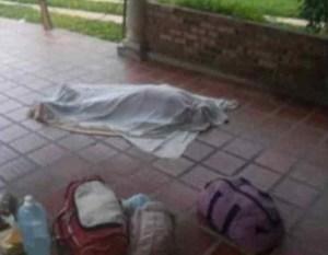 Migrante larense murió en Barinas, con la ilusión de conocer a su nieta