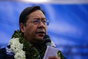 Bolivia concluyó lento escrutinio que selló la victoria de Luis Arce