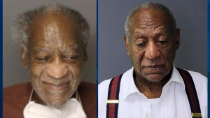 Publicaron una FOTO de Bill Cosby sonriendo en la prisión tras dos años de condena