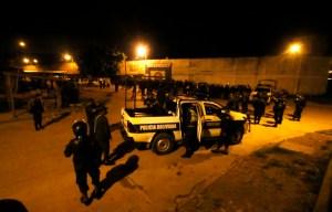 Arrestaron al menos 250 personas por fiesta clandestina en Bolivia