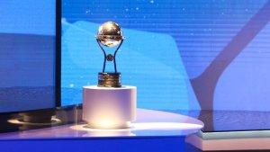 Caracas FC y Estudiantes de Mérida conocieron a sus rivales en la Copa Sudamericana