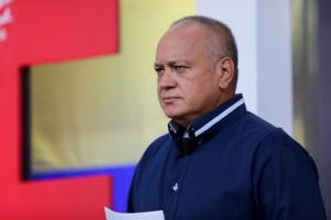 """Diosdado reveló que Henri Falcón retiró su candidatura al fraude electoral """"al saber que perdería"""" (VIDEO)"""