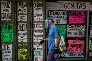 La inflación en Venezuela no bajará del 2.000 % para finales de 2020, asegura especialista