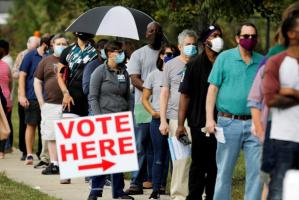 Qué dicen los correos electrónicos del régimen de Teherán que recibieron votantes en Florida