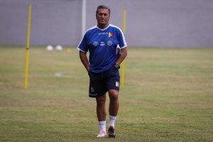 José Peseiro apuesta por el Olímpico de la UCV de Caracas para jugar contra Chile