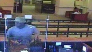 Arrestaron a abogado por atracar bancos en Miami