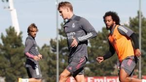 """El Arsenal, cerca de """"arrebatarle"""" al Real Madrid una de sus perlas futbolísticas"""