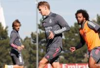 El Real Madrid hizo oficial el préstamo de su promesa, Martin Odegaard, al Arsenal inglés