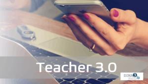 Aura López: Profesores 3.0 – Parte I