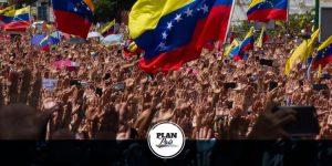 Plan País, el inicio del cambio para Venezuela
