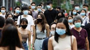 Investigador que afirma haber predicho el curso de la pandemia del coronavirus, advierte que esta podría no terminar nunca